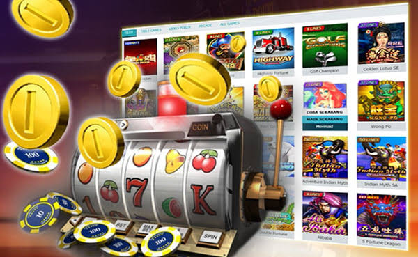 Best Free slot experiences! Play online slot in Thailand for fun, no need to deposit, play on PC or Mobile!